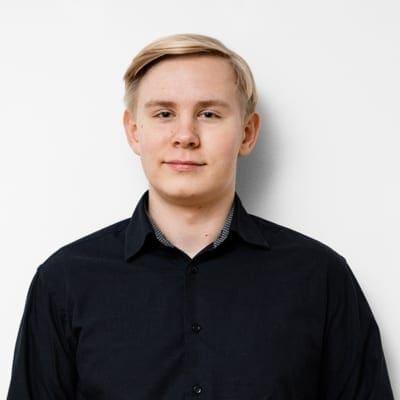 Nikolaj Alexander Darelius