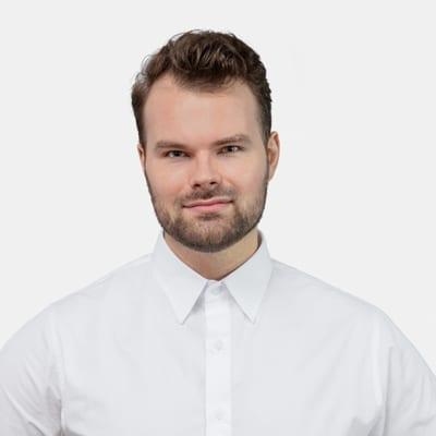 Erik Carter